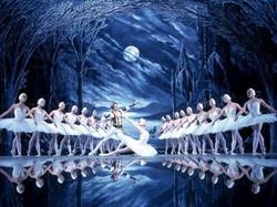 Kiev Ballet - China