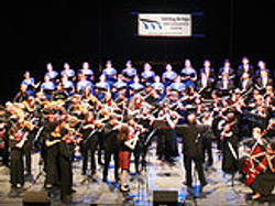 Stirling Bridge Festival - Perth Concert Hall 2017