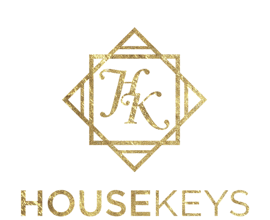 House Concert Performance | House Keys Piano Concert Performance Event Logo Home Page