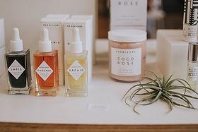 Branded Cosmetics