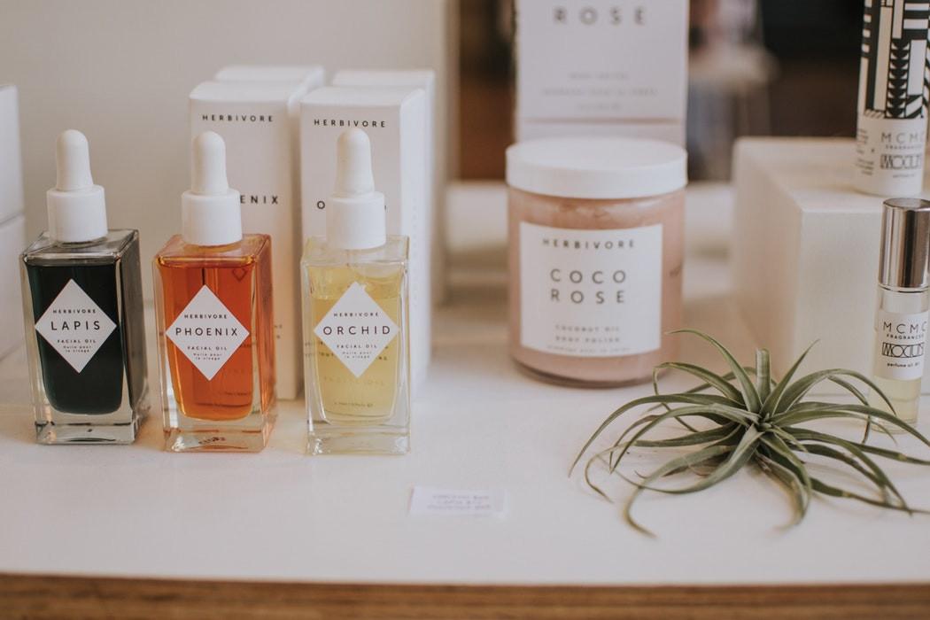 Sustainable Luxury Brand