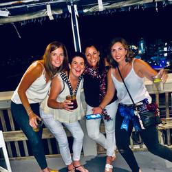 Surfside Smokehouse Girls