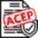 ACEP Policy Icon