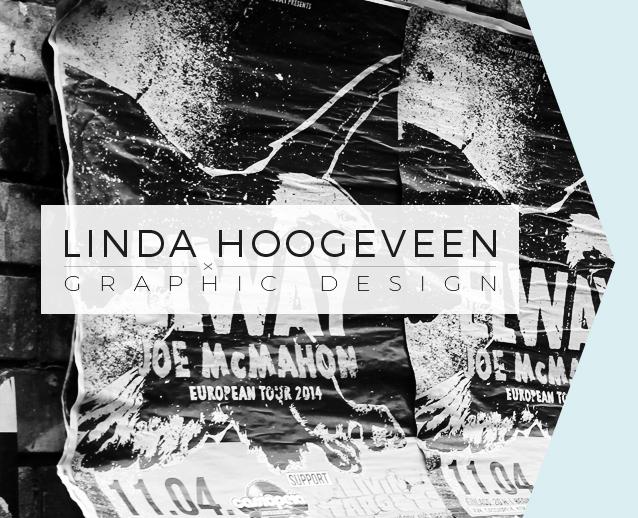 Linda Hoogeveen Graphic Design