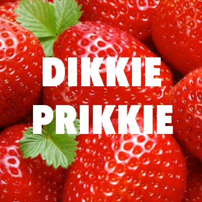 Dikkie Prikkie