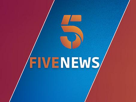 Partenariat avec LeFiveNews