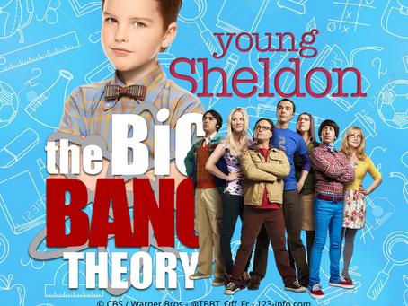 L'arrivée de The Big Bang Theory Fan France dans le groupe GoNews