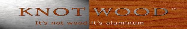 Knotwood logo for Hawaii Knotwood Installer