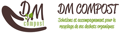 Logo DM Compost