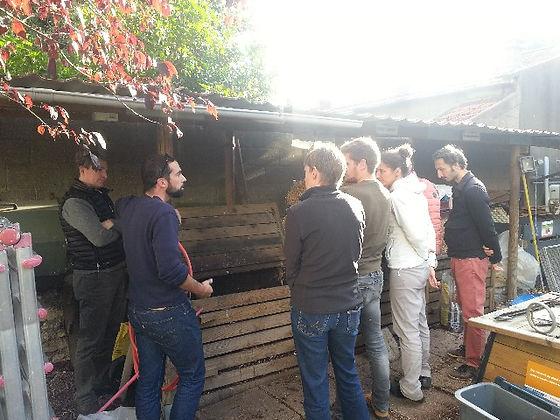 Formation de Guide Composteur