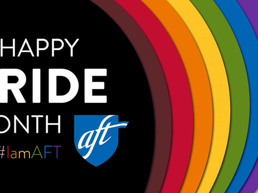 FCFT Statement of Support for LGBTQIA+ Students and Staff