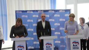 «Социальная справедливость глазами людей» - Ульяновская область дала старт социальному форуму.