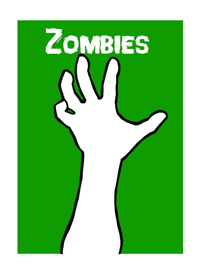 Zombie card!