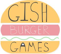 GishBurger Games Logo