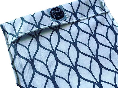 Weave,  Extra Large Reusable Sandwich Bag