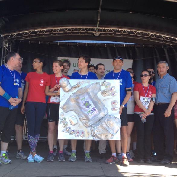Trophée des 10KM de l'Hexagone