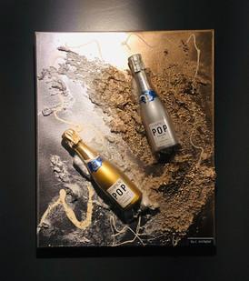 Champagne Pop