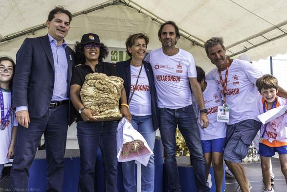 Trophée 10KM de l'Hexagone