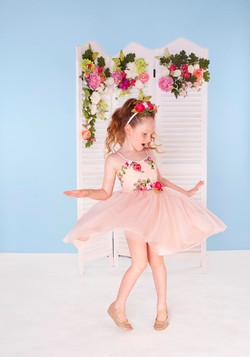 צילום אופנה לילדים