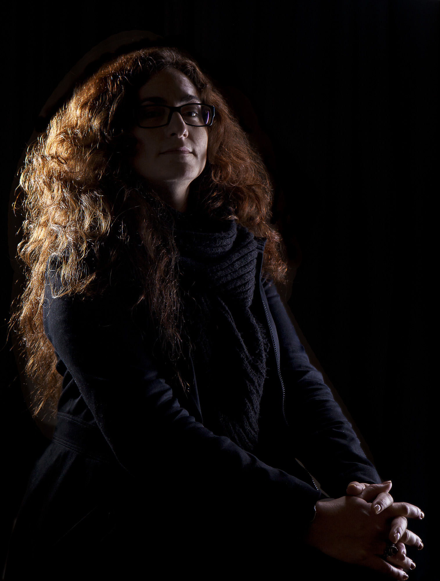 Designer Efrat Barak