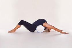 Yoga Wheel קמפיין פורטרטים