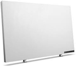Samostatně stojící panel sálavý