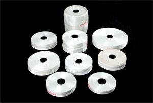 polyesterova sklovláknitá páska