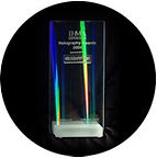 IHMA hologram innovation award
