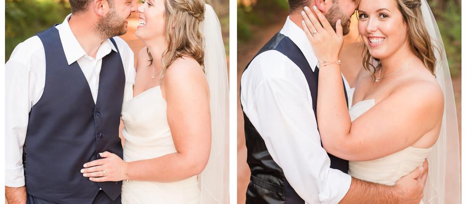 Nick & Kate | Married!