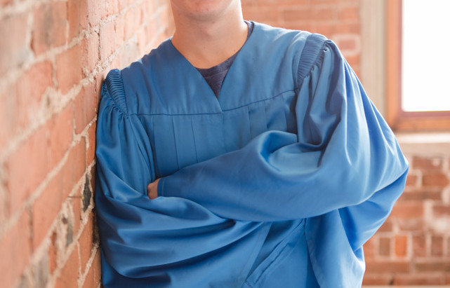 Logan   Graduate