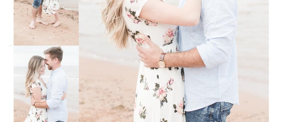 Alex & Justin | Engaged