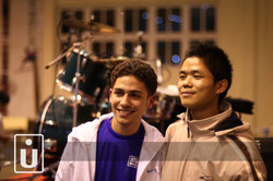 2006 Winter Tour: Honghe University