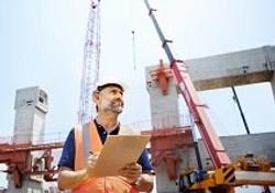 Construction Management-Construction man