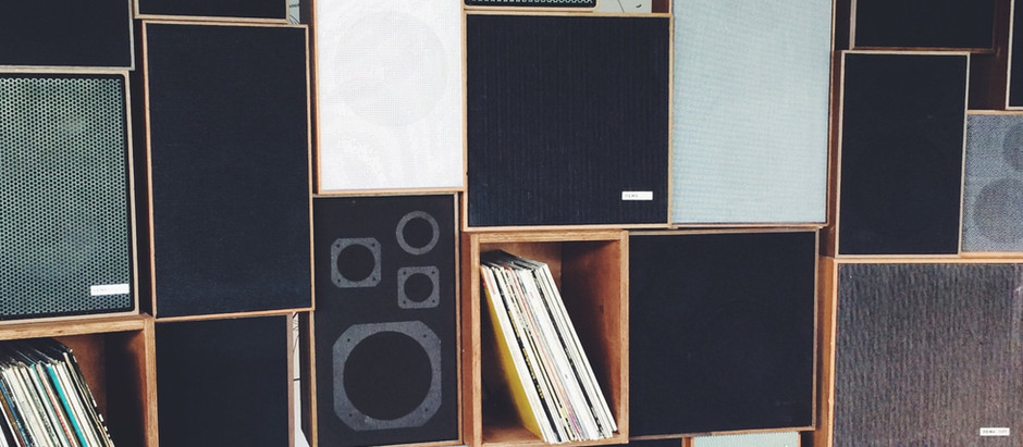 The Right Speakers for Every Occasion