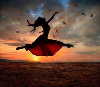 freedom dancin