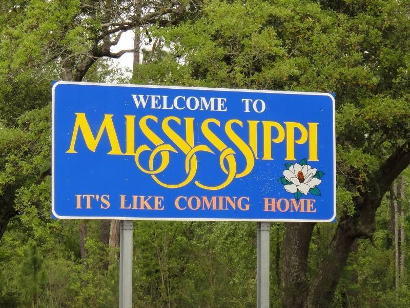 Image result for mississippi