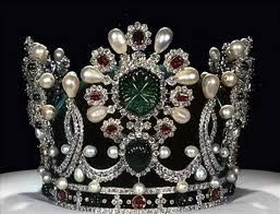 The Crown of Awesomeness