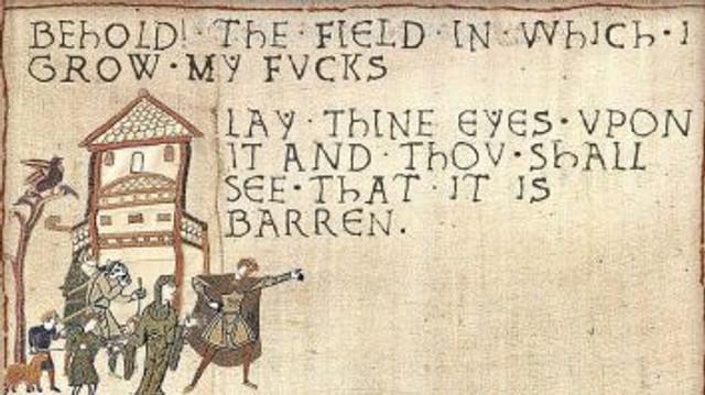 Barren Field