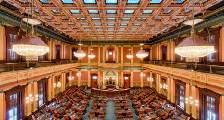 Legislative Picture