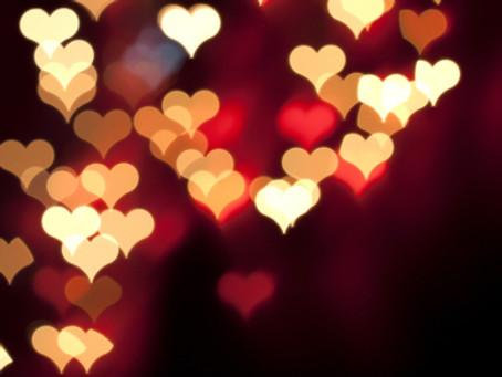 Monday Mayhem – Conscious Transformational Love