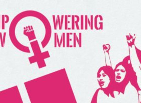 Eff Sh*t Up Friday – The Army of Women