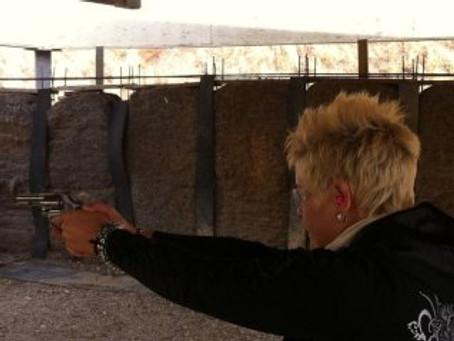 Thursday Thoughts: Guns, Guns, Guns