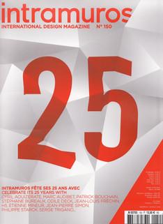 Intramuros n°150