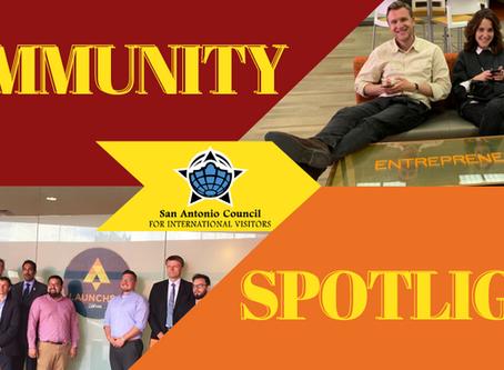 Community Spotlight - LiftFund