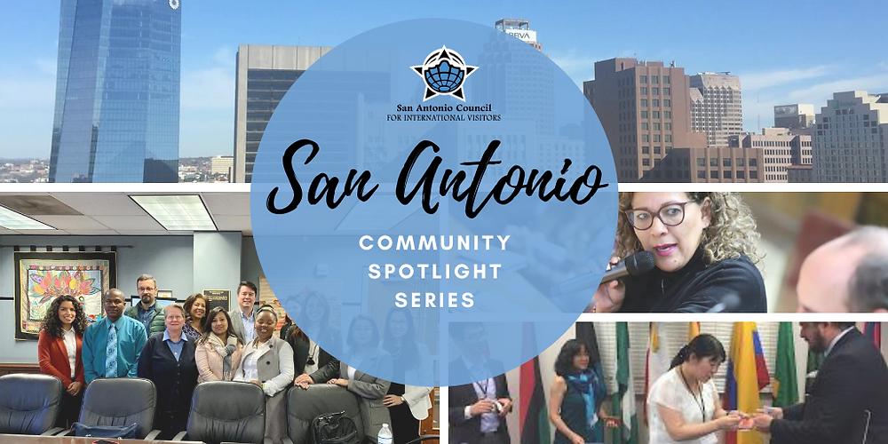 Community Spotlight Series The International School Of Americas Isa