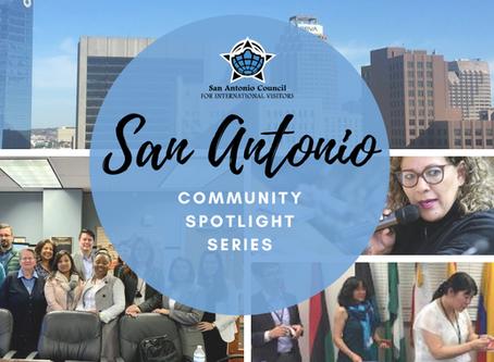 MOVE Texas in this week's Community Spotlight Series!