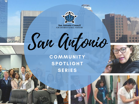 MOVE Texas in this week's Community Spotlight Series!