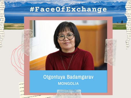 Faces of Exchange
