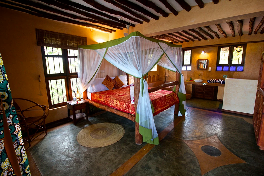 Room villa bellevue villa