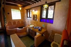 Bathroom bellevue villa